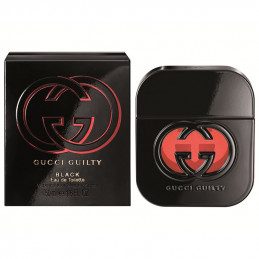 GUCCI GUILTY BLACK U EDT 50...