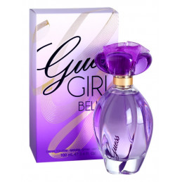 GUESS GIRL BELLE EDT 100 ML...