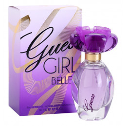 GUESS GIRL BELLE EDT 50 ML...