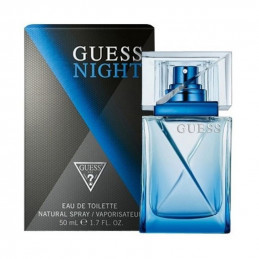 GUESS NIGHT U EDT 50 ML SPRAY