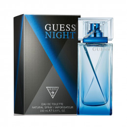 GUESS NIGHT U EDT 100 ML SPRAY