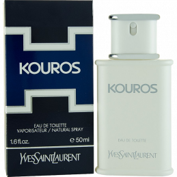 KOUROS EDT 50 ML SPRAY