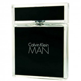 CK MAN EDT 50 ML SPRAY