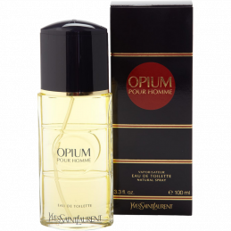 OPIUM U EDT 100 ML SPRAY