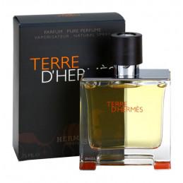 TERRE D HERMES HOMME EDP 75...