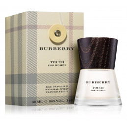 BURBERRY TOUCH D EDP 30 ML ATO