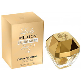 LADY MILLION EAU MY GOLD...