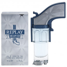 REPLAY RELOVER EDT 50 ML SPRAY