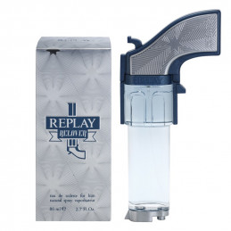 REPLAY RELOVER EDT 80 ML SPRAY