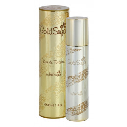 AQUOLINA GOLD SUGAR EDT 30...