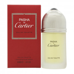 PASHA DE CARTIER EDT 50 ML...