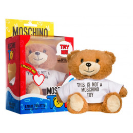 MOSCHINO TOY D EDT 50 ML SPRAY