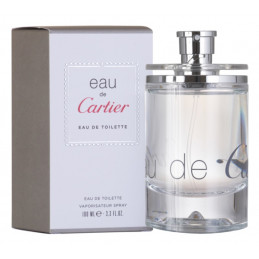 EAU DE CARTIER EDT 100 ML...