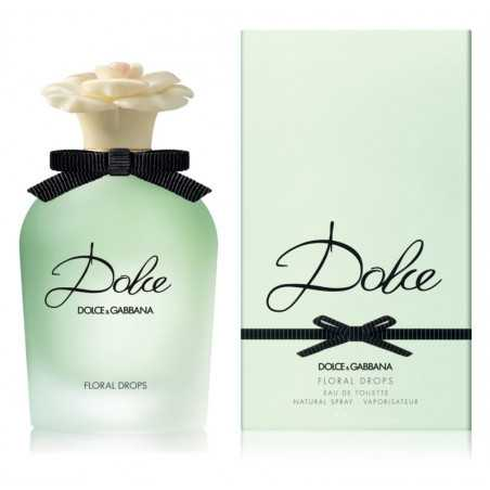 D G DOLCE FLORAL DROPS EDT 50 ML SPRAY