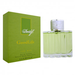 DAVIDOFF GOODLIFE U EDT 75...