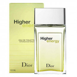 HIGHER ENERGY EDT 100ML SPRAY