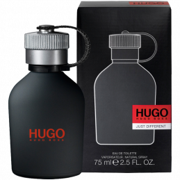 BOSS HUGO JUST DIFFERENT 75...
