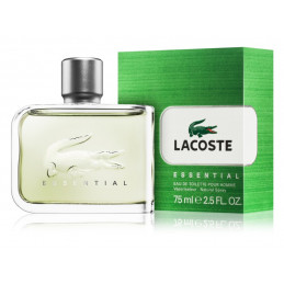 LACOSTE ESSENTIAL EDT 75 ML...