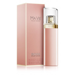 BOSS MA VIE EDP 50 ML SPRAY