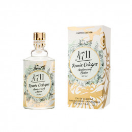 COLONIA 4711 REMIX EDC 100 ML