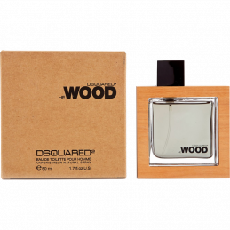 DSQ HE WOOD EDT 50 ML SPRAY
