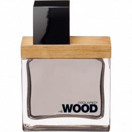 DSQ HE WOOD EDT 30 ML SPRAY