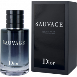 SAUVAGE EDT 60 ML SPRAY