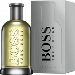 BOSS BOTTLED U EDT 200 ML...