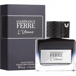 FERRE  L UOMO EDT 50 ML SPRAY