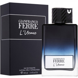 FERRE  L UOMO EDT 100 ML SPRAY
