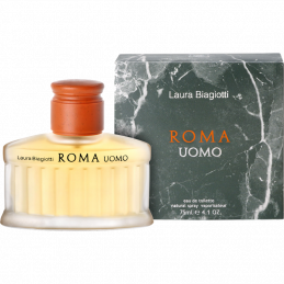 ROMA U EDT 75 SPRAY