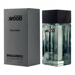 DSQ HE WOOD COLOGNE EDC 150...