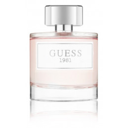 GUESS 1981 D EDT 30ML SPRAY