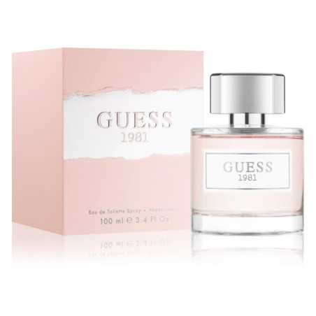 GUESS 1981 D EDT 100ML SPRAY