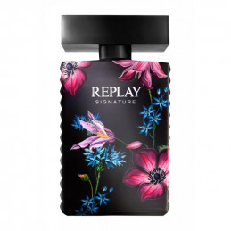 REPLAY SIGNATURE D EDP 100...