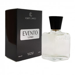 CAPUCCI EVENTO U EDT 100ML...