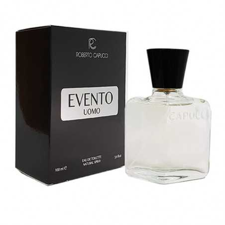 CAPUCCI EVENTO U EDT 100ML SPRAY