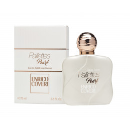 COVERI PAILLETTES PEARL EDT...