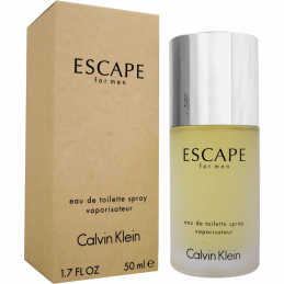 ESCAPE U EDT 50 ML SPRAY