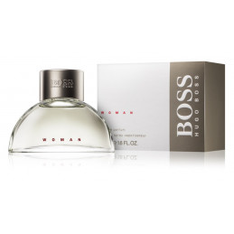 BOSS WOMAN EDP 50 ML SPRAY