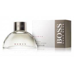 BOSS WOMAN EDP 90 ML SPRAY
