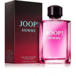 JOOP U EDT 200 ML SPRAY