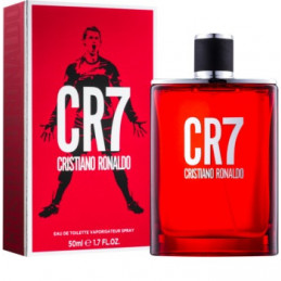 CR7 U EDT 50 ML VAPO