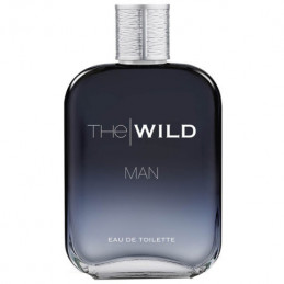 MORRIS THE WILD MAN EDT 100 ML