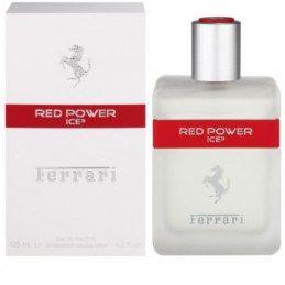 FERRARI RED POWER ICE3 EDT...