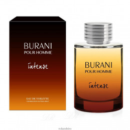 BURANI HOMME INTENSE EDT...