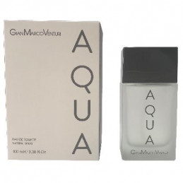 GMV AQUA U EDT 100ML SPRAY