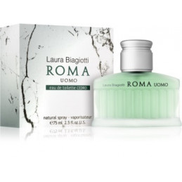 ROMA CEDRO U EDT 75 ML ATO