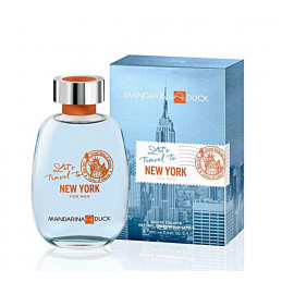 MANDARINA DUCK U EDT 100 ML...