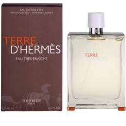 TERRE D HERMES EAU FRAICHE...